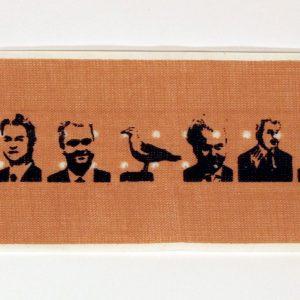 Wilders plijster